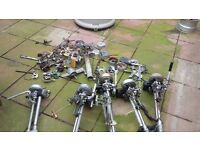 job lot of seagull engines and parts