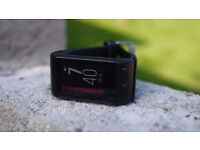 Garmin vivoactive HR GPS Smart Watch with Wrist Based Heart Rate - Black