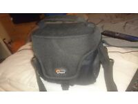 LowePro Camera bag only medium size