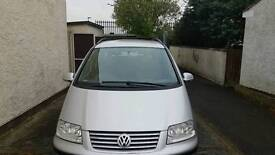 For sale WV Sharan