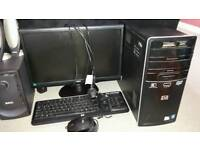 HP P6000 SERIES COMPUTER