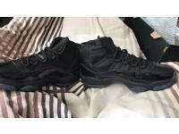 Air Jordan 11 retro GAMMA BLUE limited edition! Size 8