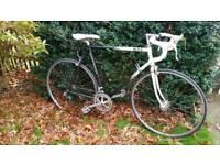 Vintage MBK Super Mirage Road Bike
