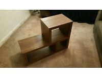 Next Storage Organisers/Shelf Units & Nest of Tables