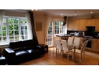 LUXURIOUS 3 DOUBLE BEDROOM HOUSE TO RENT, FULLY FURNISHED, INCLUDED ALL THE BILLS