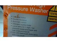 1800W Pressure Washer RAC Make