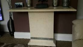Console table 1200 x 430 x 800 high