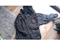 Esp Coat, Unhooking matt, daiwa infinity bag, shimano