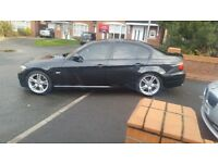 Bmw 320d cheap road tax only £20 a year excellent condition BARGAIN