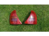 Renault clio mk2 ph1 tail lights