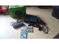 Xbox one swap for wii u