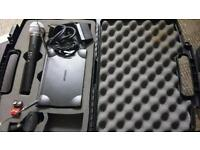 Shure SM58A BETA Radio mic