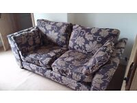 Sofa and armchair FREE to collector