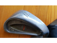 Ping Eye Wedge with ZZ lite shaft, great old classic