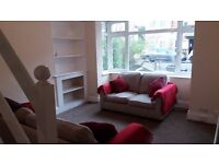 Spacious 2 double bedroom HOUSE for rent in Central Harrow