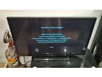 "Linsar 32"" Full HD 1080p Freeview Smart LED TV £95"