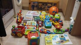 joblot of baby stuff and kids stuff only £20 a bargain