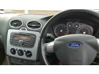 Ford focus zetec climate