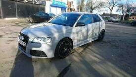 AUDI S3 364BHP STAGE 2 BEAST GRAB A BARGAIN