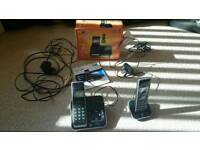 BT Home Phone and Answering Machine