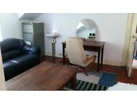 Newly Decorated ,Spacious , Double-Bedroom For Rent in a Family House