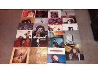 Cliff Richard Albums LP Vinyl Bundle Of 23 Great Records