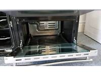 RANGEMASTER OVEN ☀️MINT CONDITION☀️ 90CM CERAMIC HOB ELECTRIC OVEN 32amp