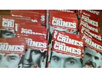 REAL CRIMES