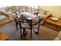 Yamaha Full Drum kit..