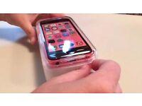 IPHONE 5C PINK EE 8GB