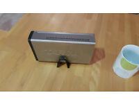 Targa DataBox NDAS 400 GB