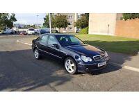 Mercedes avantgarde c320 cdi v6 diesel 224hp automatic audi bmw