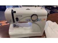 Lervia Sewing Machine - Unboxed Brand New - COLLECTION ONLY.