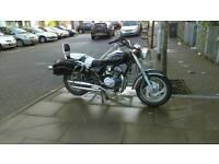 125cc Baimo Renegade