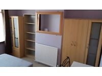 Large Double Room in Houseshare , Incl. Utility Bills - No Agency Fees - Filton, Gloucester Road BS7