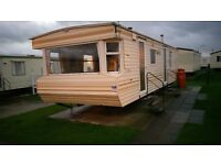 Remaining summer holiday dates 2 bed caravan clacton on sea Martello Beach 4* beachside