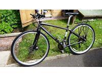 Giant - CRS 1 - Hybrid City Bike - Small