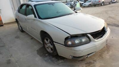 Passenger Side View Mirror Power Non-heated Opt DG7 Fits 00-05 IMPALA 181848