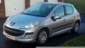 Peugeot spares or repairs