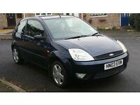 *BARGAIN* Ford Fiesta Zetec 1.4 2003 £600 Young Drivers (Corsa Polo Ibiza Fabia Clio Yaris 107 Aygo)