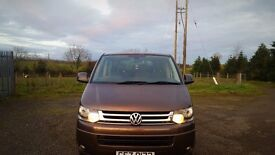 2010 Volkswagen Transporter Bus 9 seater 2.0 DSG PERFECT FOR TAXI ETC...