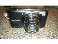 Fujifilm Finepix T400 16.0mp digital HD camera