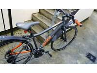 Voodoo Marasa Hybrid Mountain Bike