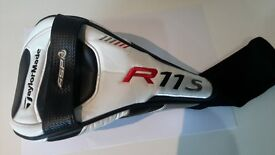 Taylormade r11s headcover.