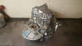Corsa VXR 1.6 Turbo Gearbox M32 6 Speed Z16LEH Reconditioned astra SRI Rebuilt