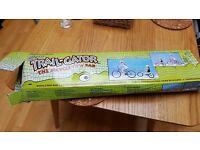 Trail-Gator Bicycle Towbar (New)