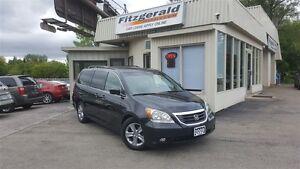 2009 Honda Odyssey Touring - NAV! BACK-UP CAM! DVD!