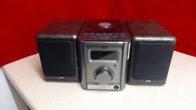 JVC ux-5000 hi-fi,