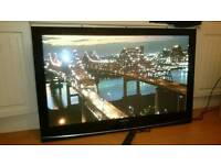 Samsung 50 inch HDReady TV with DNIe processor and Freeview