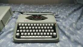 (Working) Hermes Typewriter